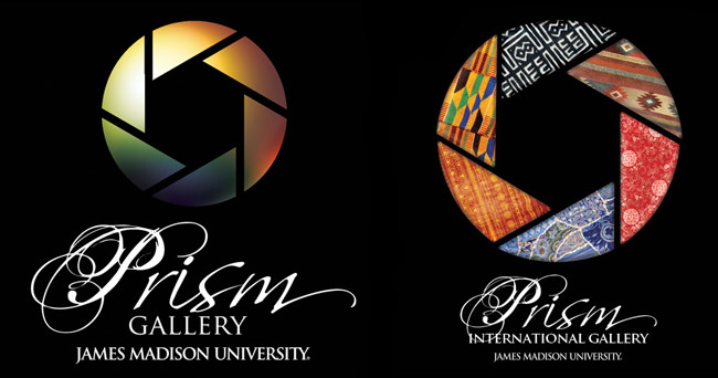 Prism Gallery Logo Redesign