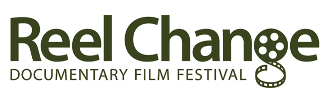 Reel Change Film Festival Logo